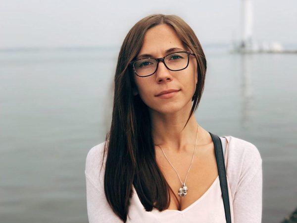 Наталия Черноус