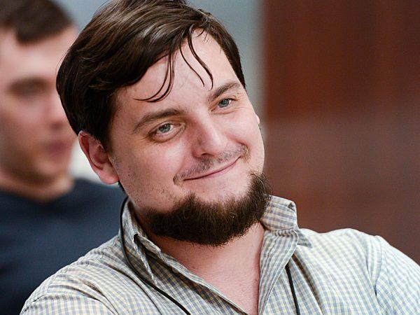 Олег Рудный