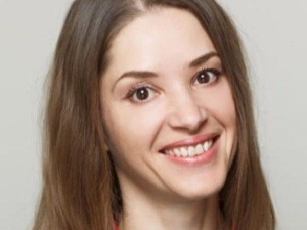 Ольга Недова