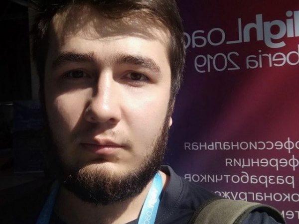 Парвизджон Розиков