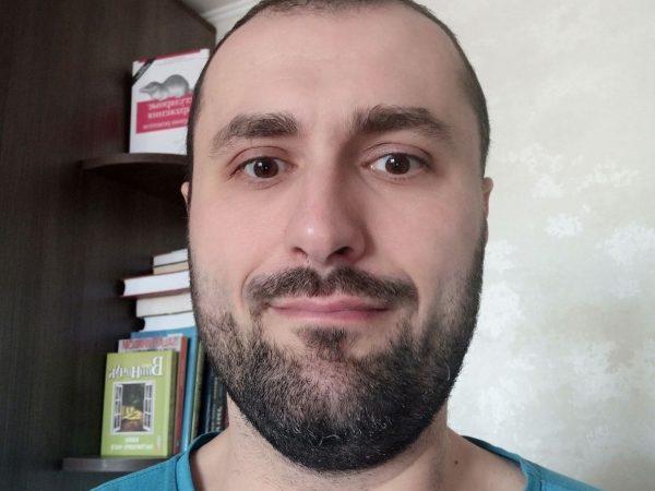Павел Мриглоцкий