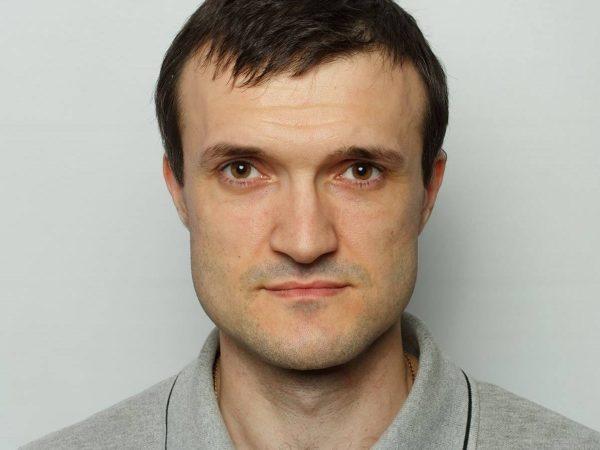 Павло Панаітов