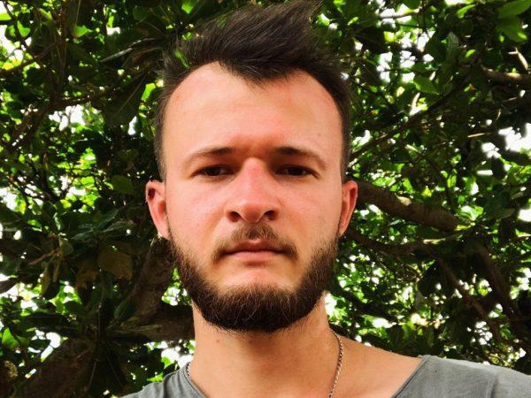 Богдан Ружицький