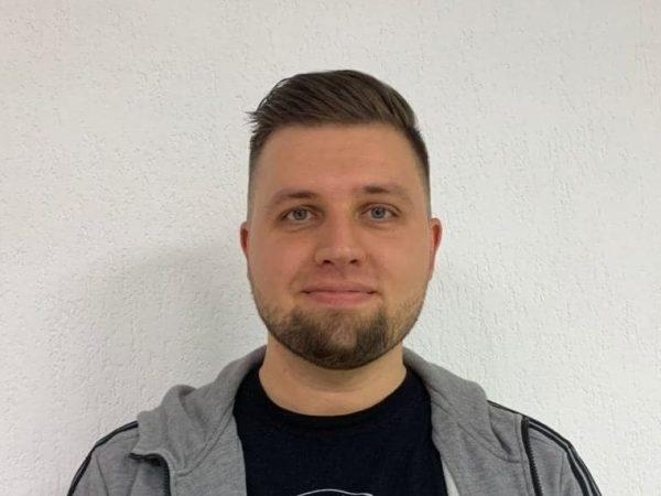 Дмитрий Гайденко