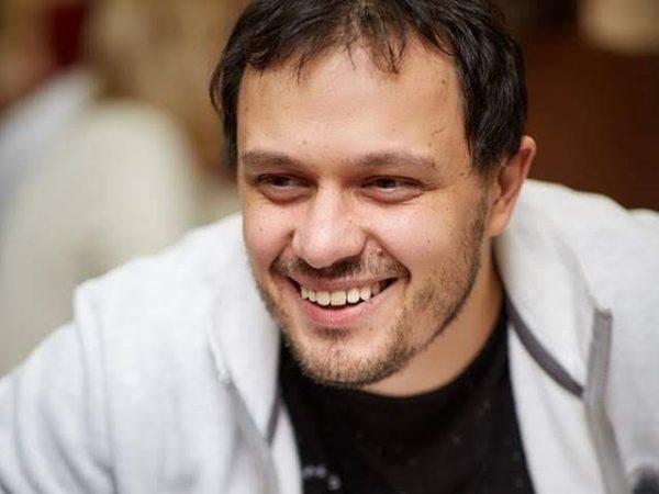 Бронислав Громм
