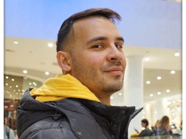 Роман Андриянов