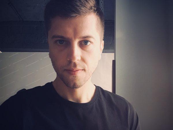 Роман Мосиенко