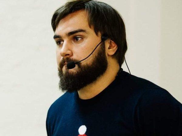 Сергій Котерняк