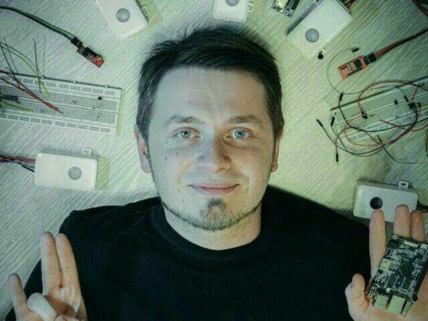 Сергей Педько