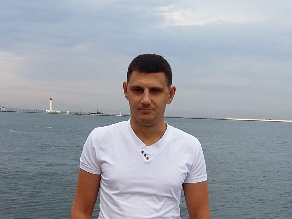 Сергей Тымцуник