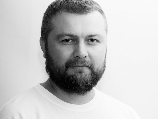 Сергей Климошенко