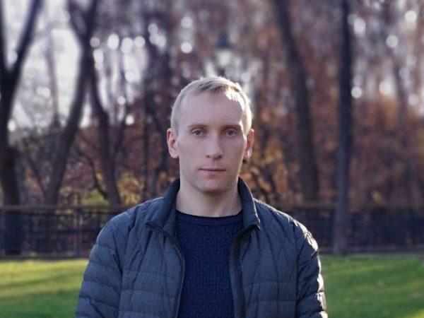 Сергей Клунный