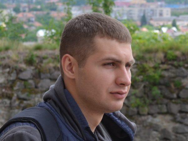 Сергей Скубида