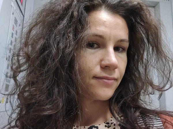 Светлана Малашенко