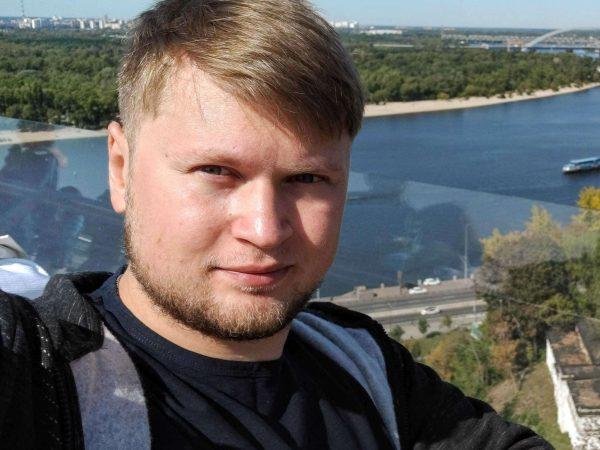 Тарас Дубовик