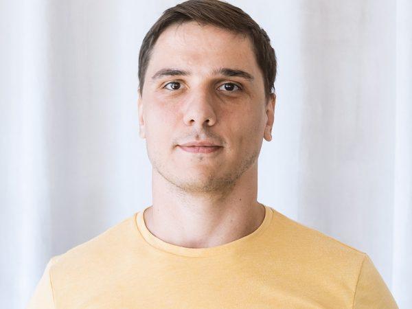 Михаил Аксани