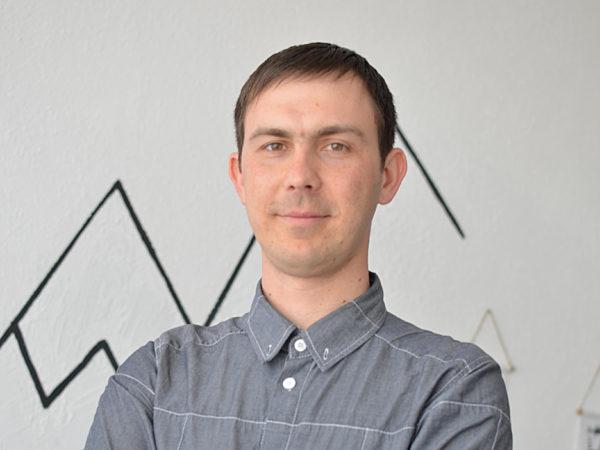 Евгений Новик