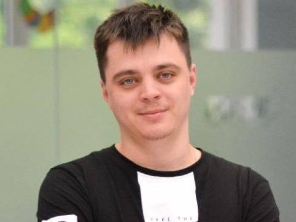 Влад Балабаш
