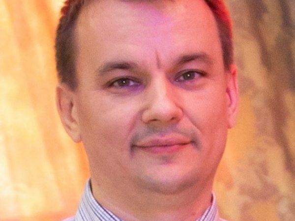 Юрий Авраменко