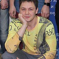 Александр Пустовой