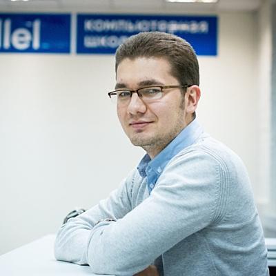 Вадим Медушевский