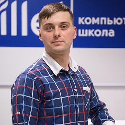 Роман Красинский