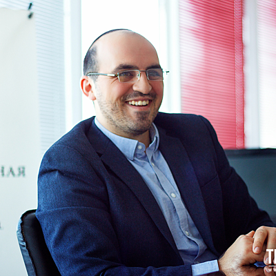 Ираклий Шаташвили