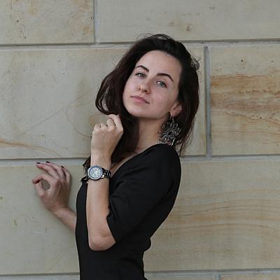 Анастасия Загорская