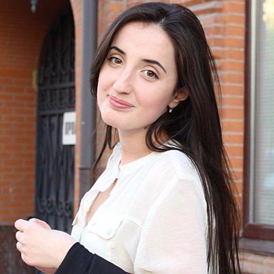 Юлия Литвин